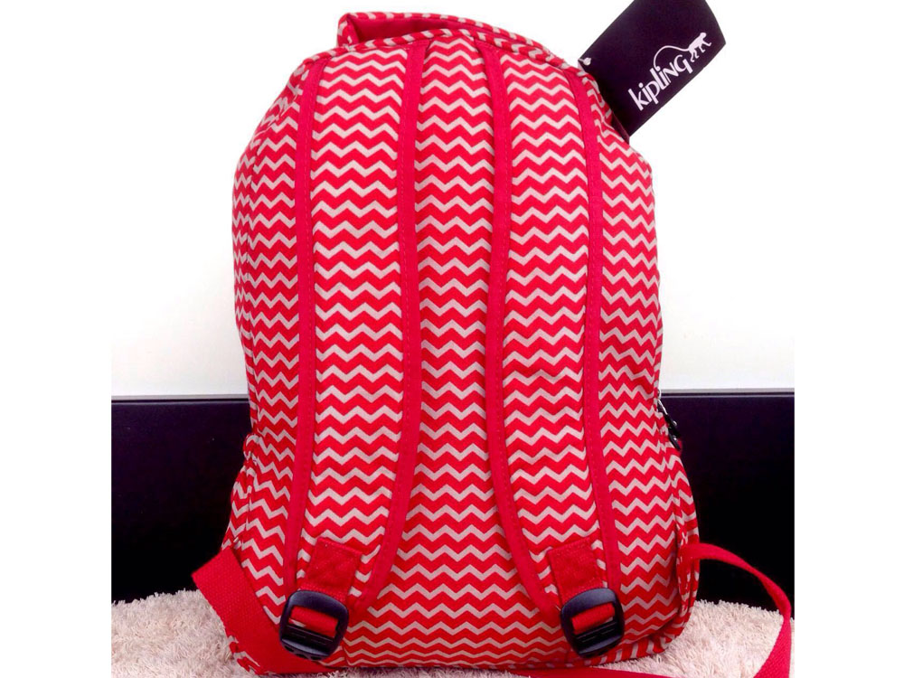 gambar tas kipling city backpack model terbaru