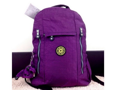 grosir ransel kipling city canvas semi premium