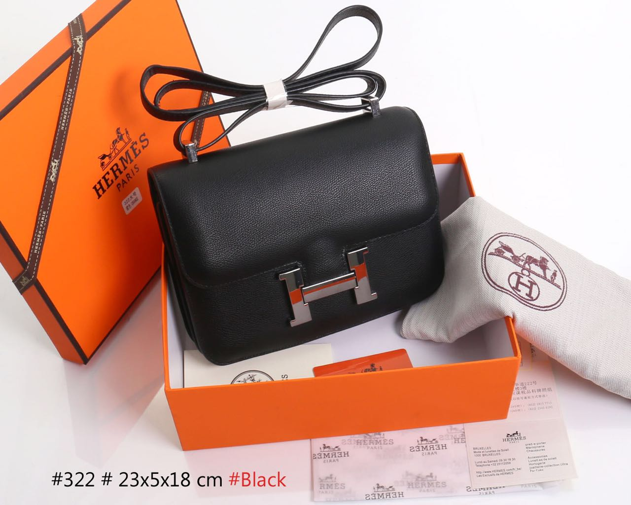 Clutch Hermes Constance Small SHW HITAM Semprem Box Terlaris 322. Model  Clutch Online · Model Tas Batam ... 3d3ce3c45a