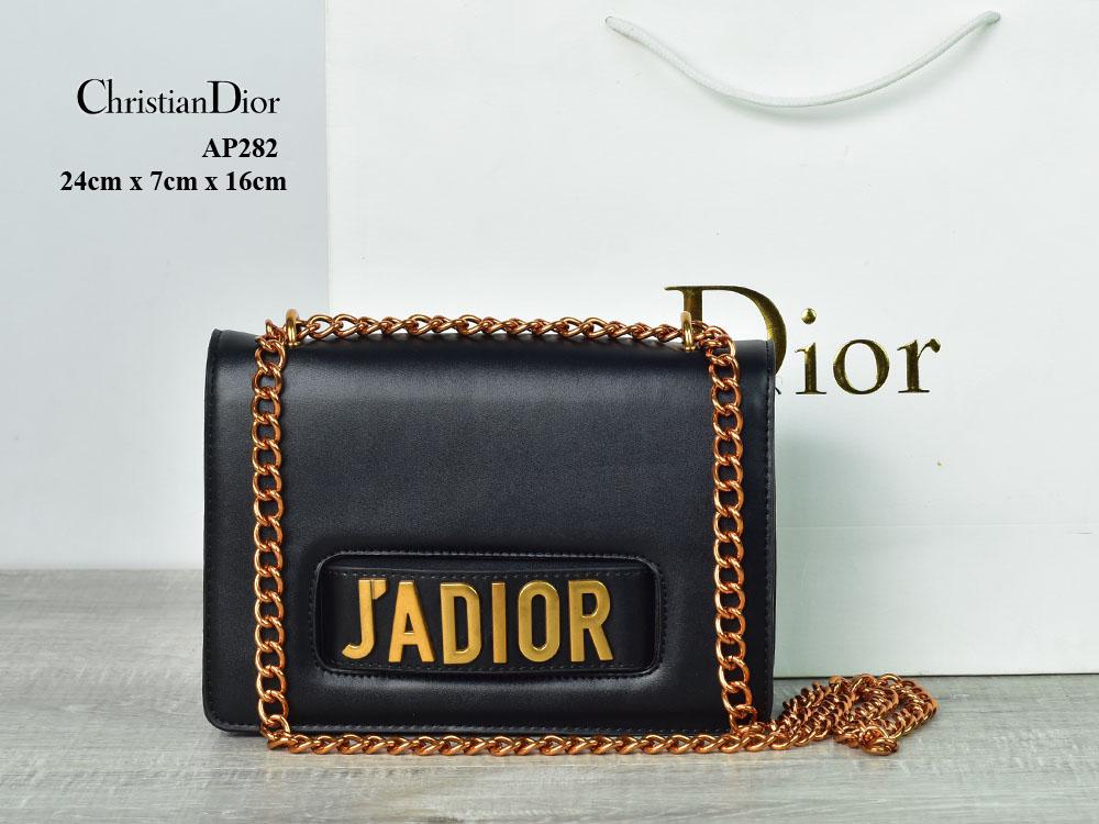 Tas Dior Jadior Flap Chain Medium HITAM Semi Premium Termurah AP282. Model  Tas Batam · Tas Christian Dior Online ... 2e7c647faa